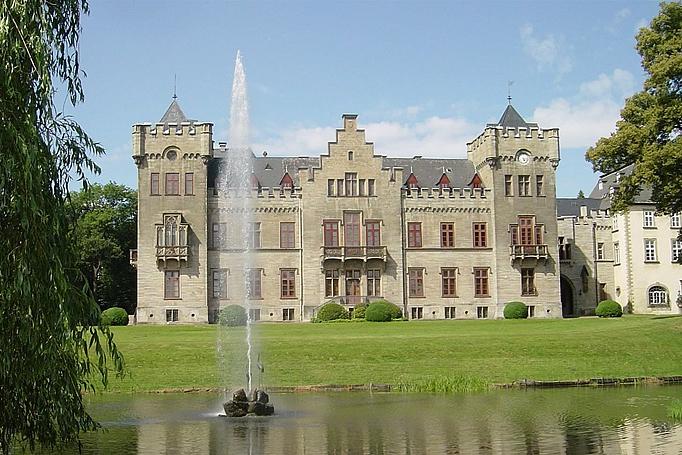 Image result for Schloss Herdringen